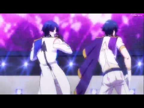 Uta no Prince-sama (UtaPri) ~ STARISH: Bringing Sexy...Back!