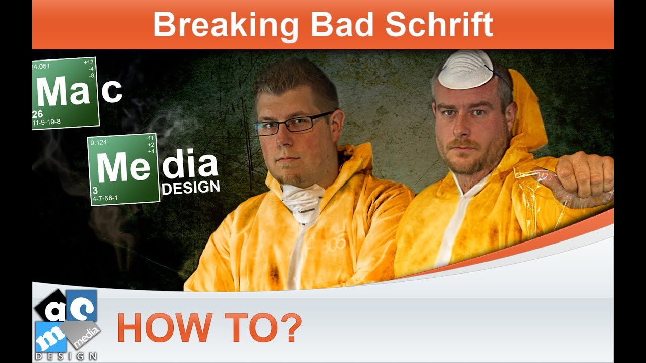 breaking bad deutsch