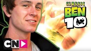 Ben 10: Alien Swarm Cast in London   Ben 10   Cartoon Network