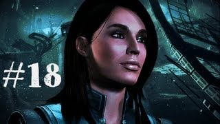 Mass Effect 3 - Walkthrough Part 18 - Ashley (ME3 Kinect Gameplay) [PC/Xbox 360/PS3]