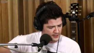 Repeat youtube video The Script - Nothing [Radio 1 Live Lounge]
