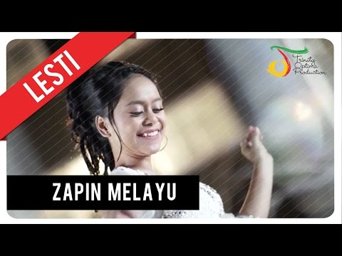 Mix - Lesti - Zapin Melayu | Official Video Clip