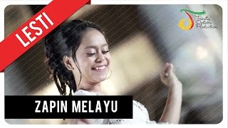 Video Lesti - Zapin Melayu | Official Video Clip download MP3, 3GP, MP4, WEBM, AVI, FLV Desember 2017