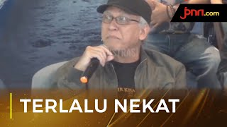 Jalanan dan Pasar Makin Ramai, Iwan Fals Berkomentar Begini - JPNN.com