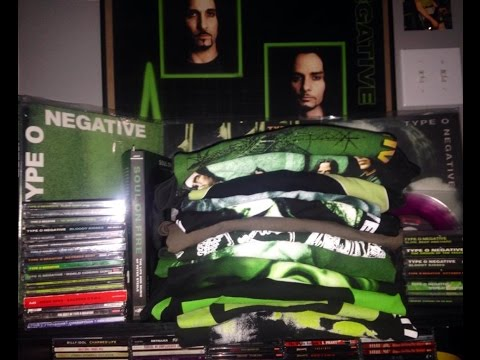 Type O Negative - Life Is Killing Me (Cover)