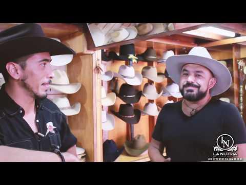 Arreglemos el sombrero de nuestro amigo Baez - Todo Sobre El Sombrero -  Episodio 4 d071e46d479
