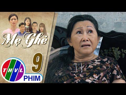 Mẹ ghẻ – Tập 9[1]: Dù Tuyết đã bỏ đi nhưng bà Sang vẫn không thể chấp nhận Diệu