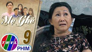 image Mẹ ghẻ - Tập 9[1]: Dù Tuyết đã bỏ đi nhưng bà Sang vẫn không thể chấp nhận Diệu