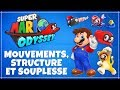 Game Anatomy Mario Odyssey Plus Flexible Que Jamais mp3