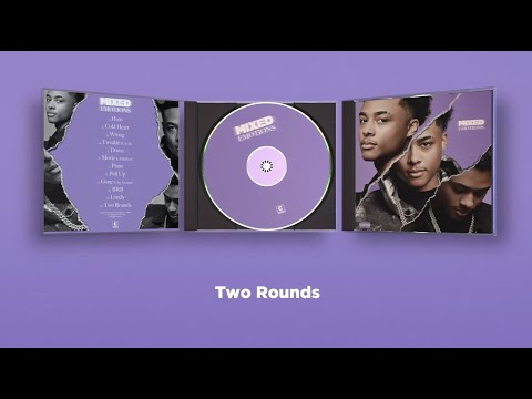 Luh Kel – Two Rounds