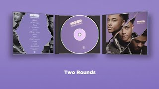 Luh Kel - Two Rounds ( Lyric)