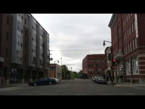 Tour of Fargo, ND 2012