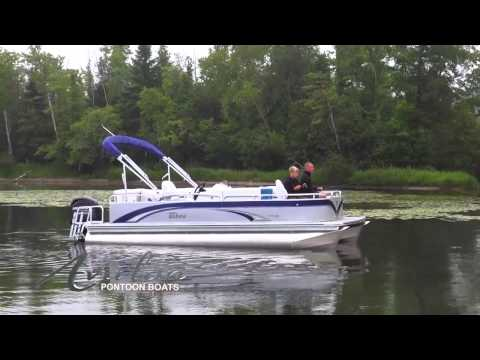 2014 Pontoon Boats - Avalon LS - Avalon Pontoons - Affordable