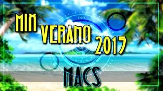 MIX VERANO 2015 -  MACS