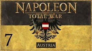 Napoleon Total War Austria Campaign Part 7