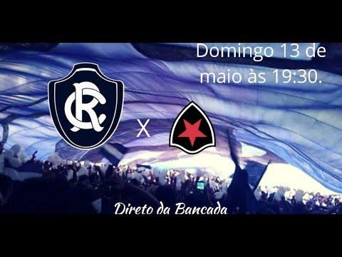 Botafogo- PB 1 x 3 Remo | série C 2018 | MELHORES MOMENTOS