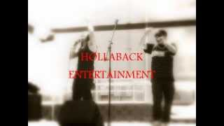 HOLLABACK BADCASH BADANDY - THEY DONT KNOW