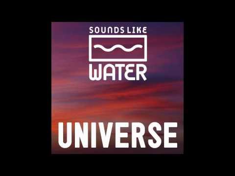 Sounds Like Water - No Goodbye (Talamanca's Bongos Mix)