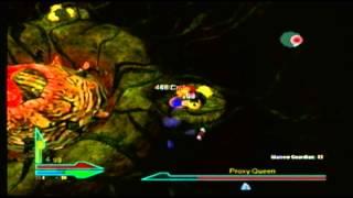 Alien Syndrome (Nintendo Wii) - 34 - Boss 4