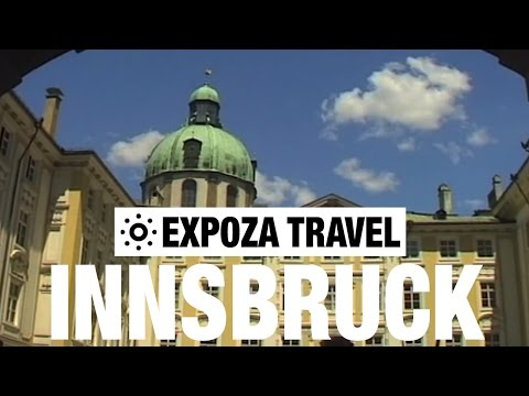 Innsbruck (Austria) Vacation Travel Video Guide