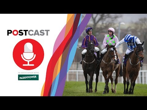Dublin Racing Festival Review | ITV Racing Review | Newbury Preview | Racing Postcast from YouTube · Duration:  1 hour 3 minutes 3 seconds