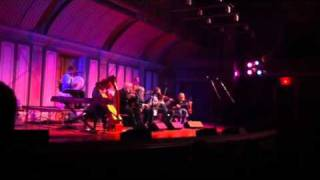The Chieftains at Troy SB Music Hall 2/17/11
