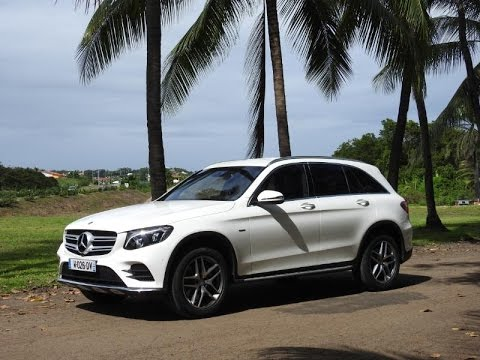 mercedes glc 350e hybride youtube. Black Bedroom Furniture Sets. Home Design Ideas