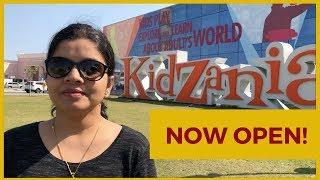 Kidzania Doha | Things to do in Qatar | Qatar Lifestyle | Living in Qatar |  The Kakkasserys