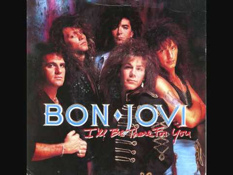 Bon Jovi- I ll Be There For You...R@dio  GND