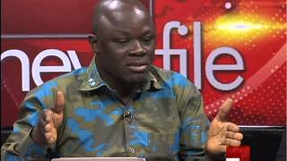 Cholera Demolitions - Newsfile (13-9-14)