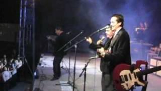 """""""NO ME QUIERO CASAR"""" Y """"EMBRUJO"""" EN VIVO EN  ALTEPEXI MARZO 2010"""