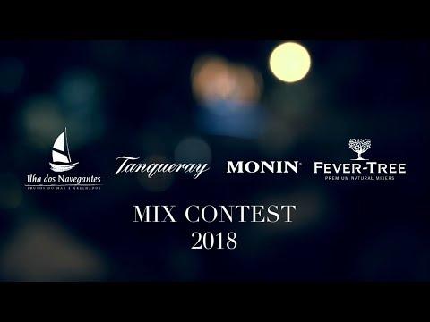 Teaser Evento Tankeray  Monin Mix Contest 2018