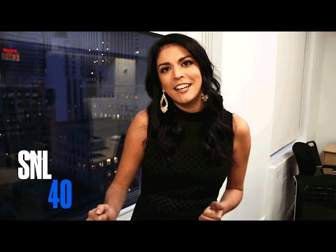Thumbnail: Cecily Strong's Most Memorable Season 40 Moment - SNL