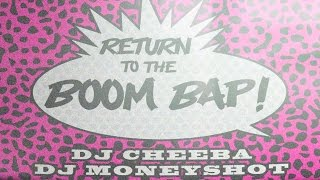 Return To The Boom Bap (Tour Promo)