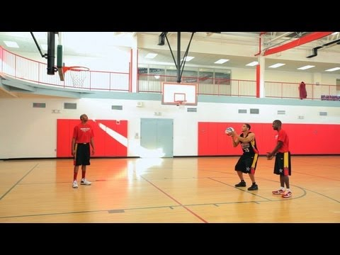 How to Shoot a Free Throw | Basketball