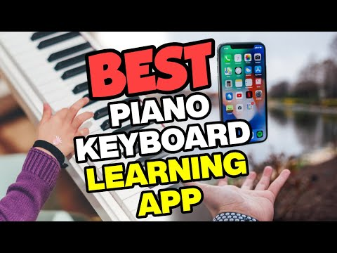Piano Teacher In Your Pocket - Best Piano Keyboard App On Android & IOS