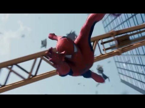 SpiderMan Best Scene   WhatsApp Status  
