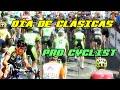 PCM 2016 | Día de clásicas | Pro Cyclist Ep.2