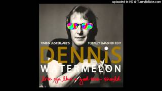 Dennis Waterman I Could Be So Good For You (Minder TV Theme) (Timbin Justerlake