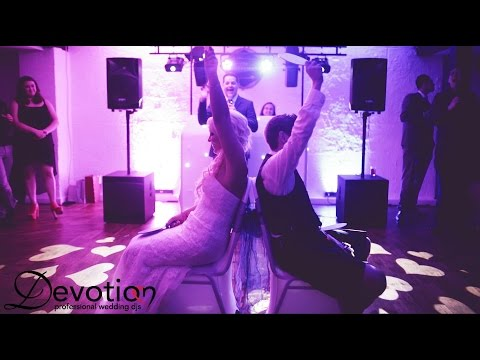Devotion Weddings Video Showcase