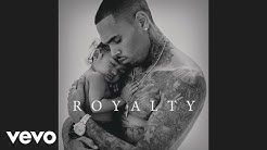 Chris Brown - Who's Gonna (NOBODY) [Audio]
