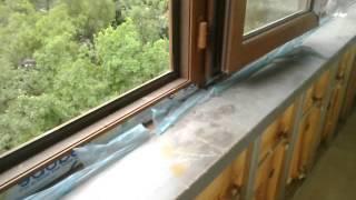 Смотреть видео проект утепления балкона