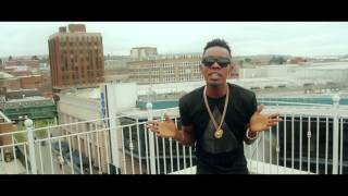 millz ft patoranking bring it over here music video