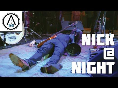 """Nick at Night"" - Lafayettes Music Room (5/27/2017)"