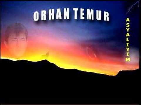 ORHAN TEMUR