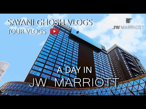 JW Marriott Kolkata , Lunch In A 5 Star Luxurious Buffet For Free Bengali 2020