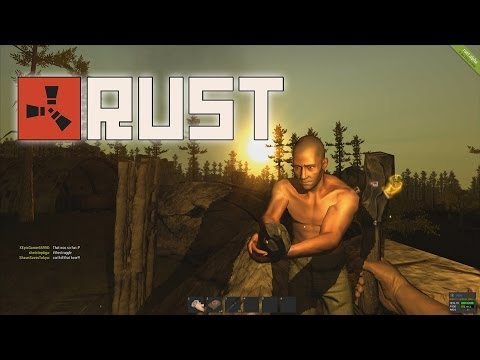 Rust - Early Access Review