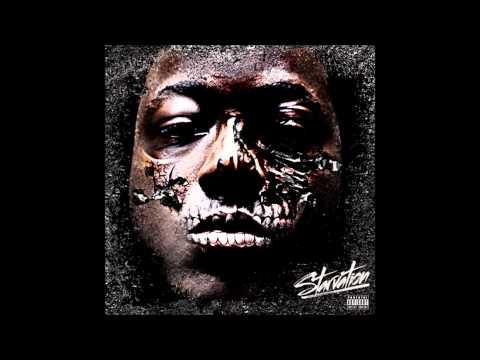 Ace Hood - Hallucinations (Instrumental) Starvation (Instrumentals)