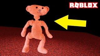 HRAJU ZA MEDV-DKA A EMILY MOC K'I' (Roblox BEAR Alpha)