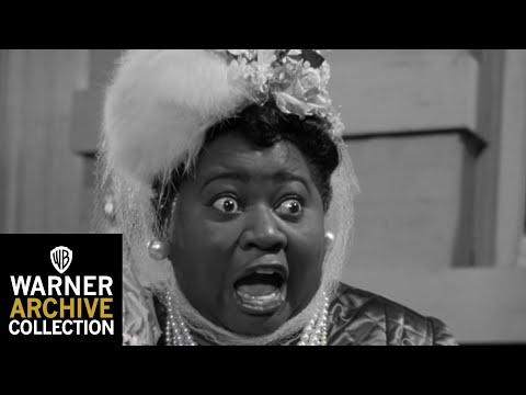 What You Didn't Know About Hattie McDaniel!
